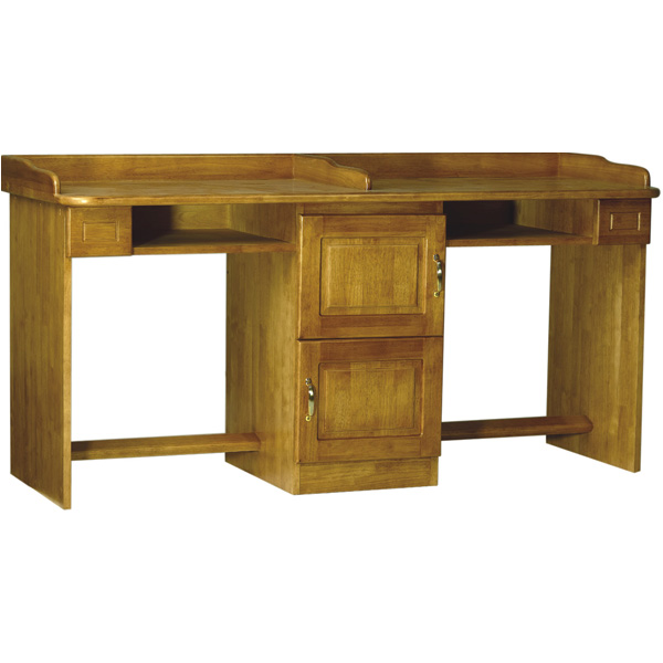 desk table made wooden sheesham bedroom wood study room furniture online in solid robust