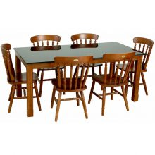 rectangular table new
